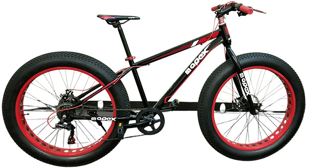 Hope Community Services is raffling off an Apex Mountain Bike